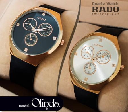 ساعت مچی Rado مدل Olinda