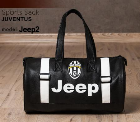 ساک ورزشی Juventus مدل Jeep2