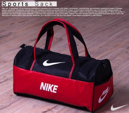 ساک ورزشی Nike مدل Ellis