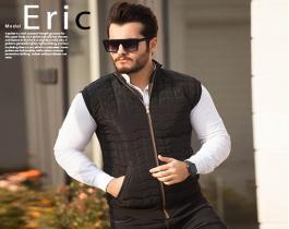 جلیقه مدل Eric