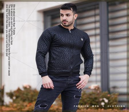 سویشرت مردانه مدل Armani