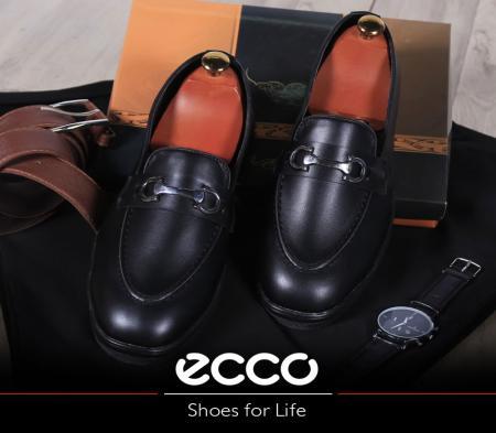 کفش مجلسی مردانه مدل Derby